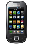 Samsung I5800 Galaxy 3 - Galaxy Apollo i5801