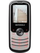 Motorola WX260 MORE PICTURES