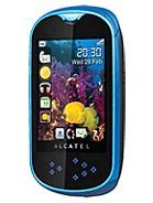 Alcatel OT-708 One Touch MINI  MORE PICTURES
