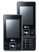 LG KC550 MORE PICTURES