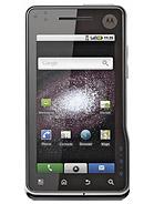 Motorola MILESTONE XT720