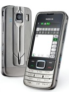 Nokia 6208c