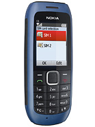 Nokia C1-00