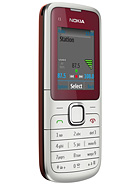 Nokia C1-01