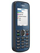 Nokia C1-02