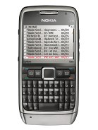 Nokia E71