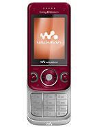 Sony Ericsson W760 MORE PICTURES