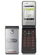 Sony Ericsson Z770 MORE PICTURES