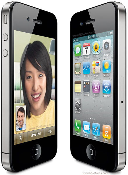 Iphone 4S 32GB Android