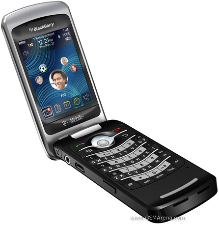 Original unlocked blackberry pearl 8220 flip mobile phone 2g.