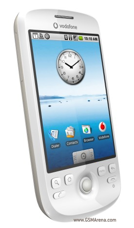 DestockNet : HTC Magic G2 @ 195e Smartphone 3G Touch screen WiFi GPS Bluetooth