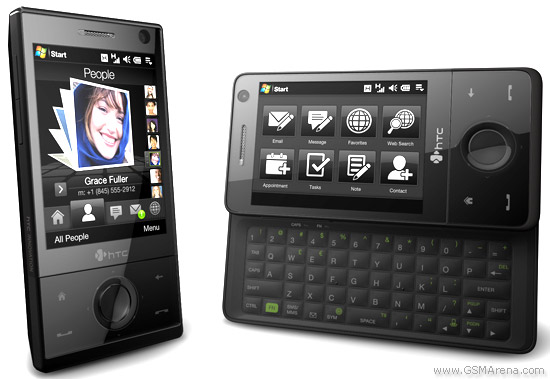 htc touch pro 02