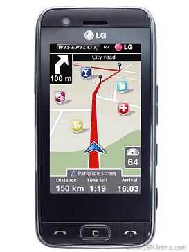 Najave mobitela i link Lg-gt505-1