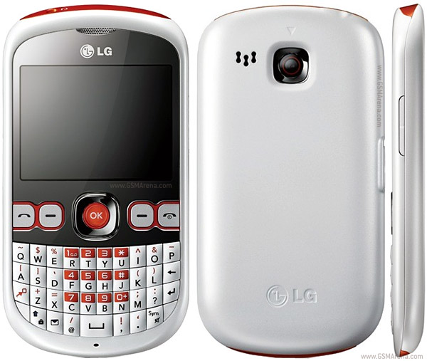 Nokia C3-00 Pink. The LG Town C300 will go for