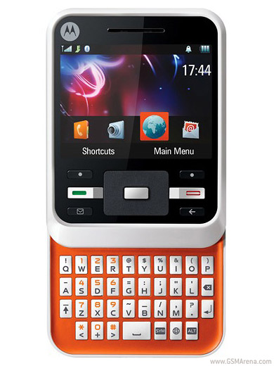 Motorola Motocubo A45