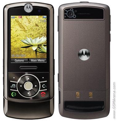 Fotos de Nuevos Motorola
