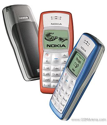 دلیل افزایش 32000 دلاری قیمت گوشی های نوكیا 1100 در اروپا http://www.sardarcsp.com