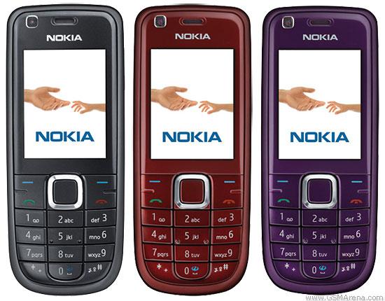 harga hp nokia. Review Nokia 3120 Classic, Hp