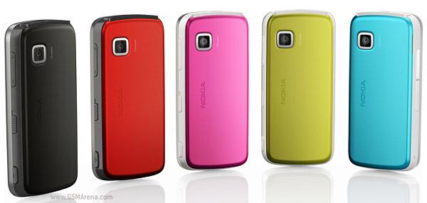 Najave mobitela i link - Page 2 Nokia-5230-3
