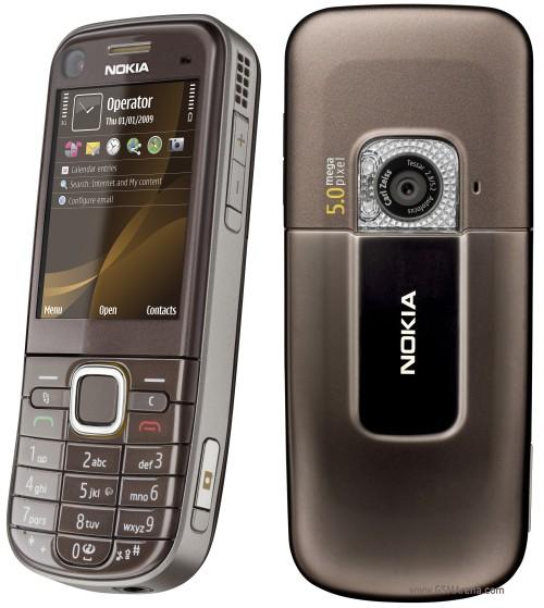 nokia 6720 classic 01