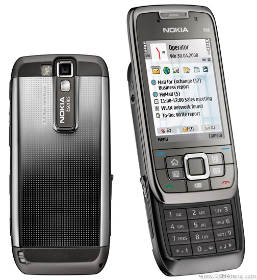 How To Hard Reset Nokia-66
