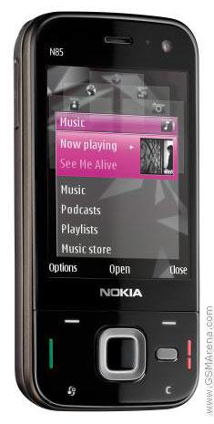 Fotos de Nuevos Nokia