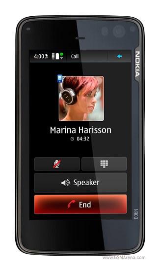 Nokia N900 الجوال الجديد كليا