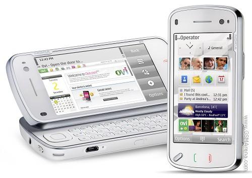 Los mejores celulares de hoy en dia.