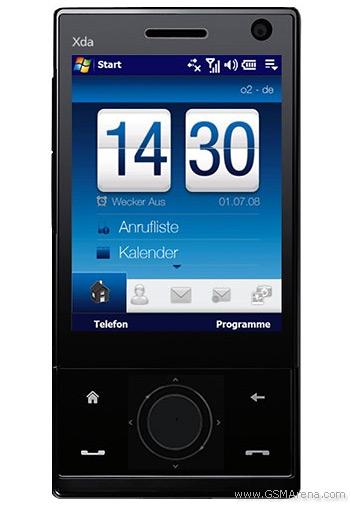 HTC Diamond 100 platform O2-xda-ignito
