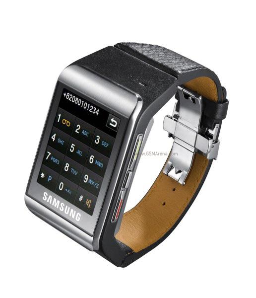 Samsung S9110 هاتف ساعه سامسونج