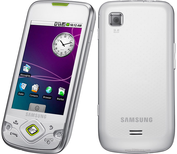 Продам/обменяю samsung galaxy spica.  Android 2.3.7 Состояние на 4. Цвет...