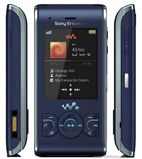 Fotos de Nuevos Sony Ericsson