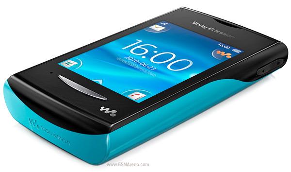 Sony Ericsson launches new Mobile Phones