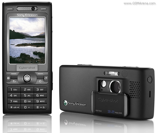 Opiniones sobre moviles  Sonyericsson-k800-00