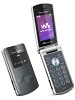 Sony Ericsson W508