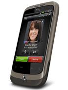 Castiga un smartphone HTC Wildfire